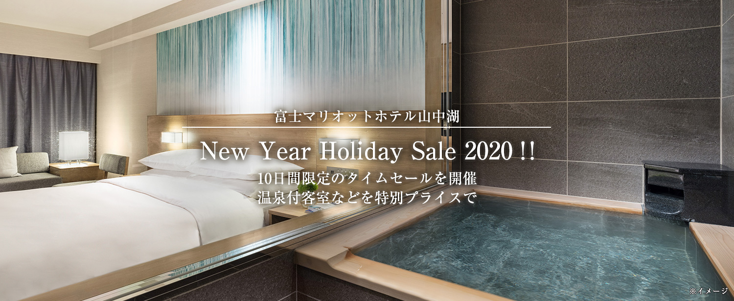 New Year Holiday Sale 2020 !!